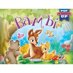 Pop-up - Bambi