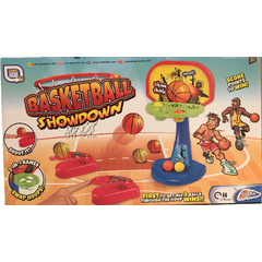 Grafix Joc interactiv - Basketball