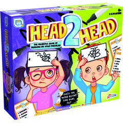 Grafix Joc interactiv - Head 2 Head