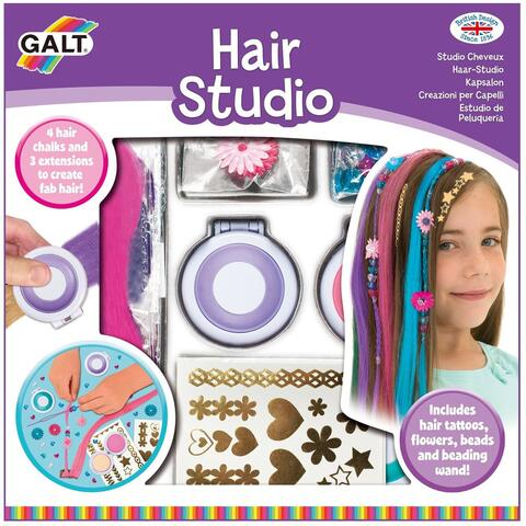 Galt Set creativ - Hair studio