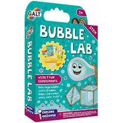 Set experimente - Bubble Lab