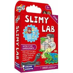 Galt Set experimente - Slimy Lab