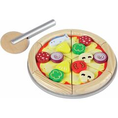 Set pizza feliata