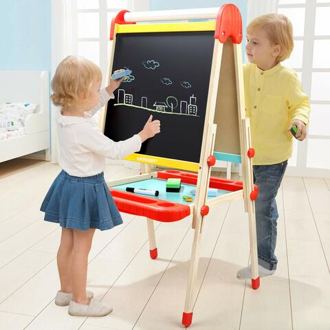 Topbright Tabla 2 in 1 tip sevalet