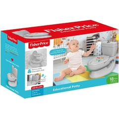 Fisher Price Olita educationala multifunctionala - Gri