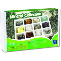 Educational Insights Kit paleontologie - Minerale