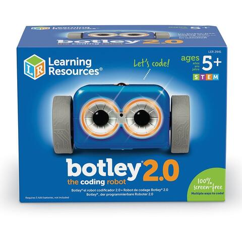 Learning Resources Robotelul Botley 2.0