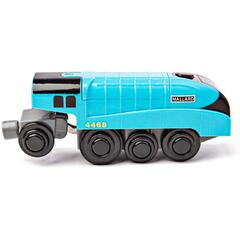 BIGJIGS Toys Locomotiva Electrica