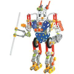 TOBAR Set de construit - Robot