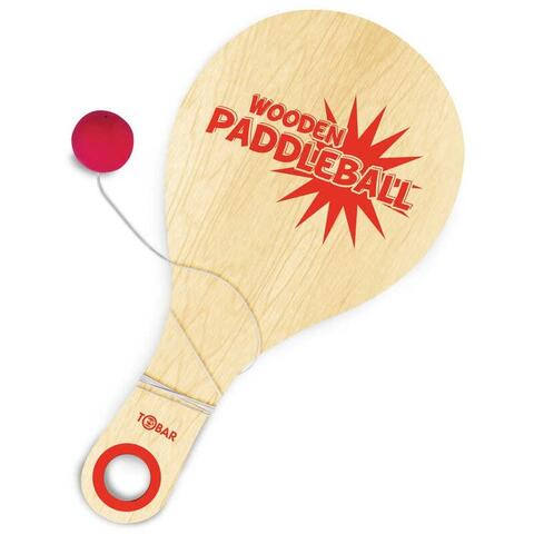 TOBAR Jucarie Paddle Ball
