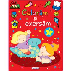 Coloram si exersam 1