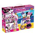 LISCIANI Puzzle Minnie Mouse (60 piese)