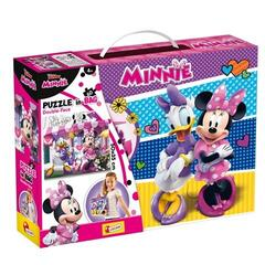 Puzzle Minnie Mouse (60 piese)