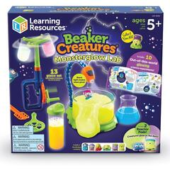 Beaker Creatures - Monstruletii din laborator