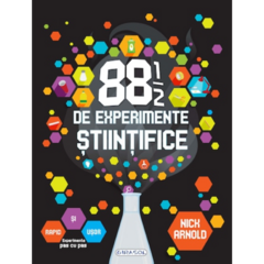 88 1/2 de experimente stiintifice