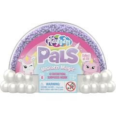 Spuma de modelat Playfoam™ -  Set Unicorni magici