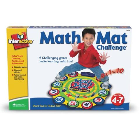 Learning Resources Joc - Matematica distractiva