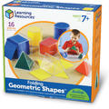 Learning Resources Forme geometrice pliante - 16 piese