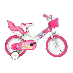 Bicicleta copii 16'' Barbie