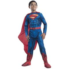 Rubie's Costum de carnaval - SUPERMAN INVINCIBIL