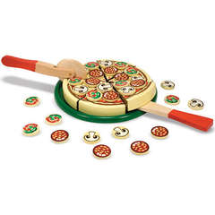Set de joaca Pizza Party