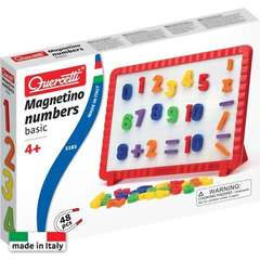 Magnetino Numbers Basic - Set cifre magnetice