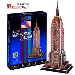 Empire State Building 39 piese