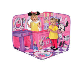 "Cort 3D Minnie Bow Tique  ""PLAYSCAPE"""