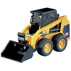 INCARCATOR CATERPILLAR Skid Steer Loader