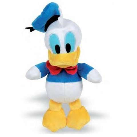 Disney Mascota Flopsies Donald 35 cm