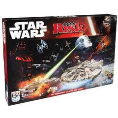 Hasbro Joc de Societate Risk Star Wars