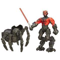 Hasbro Star Wars - Figurina Darth Maul