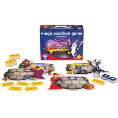 Orchard Toys Joc educativ - Cazanul magic