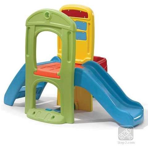 Step2 Turnulet Play Ball Fun Climber