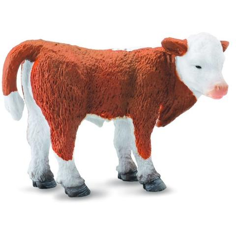 Collecta Figurina Vitel Hereford