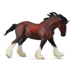Collecta Figurina Armasar Clydesdale