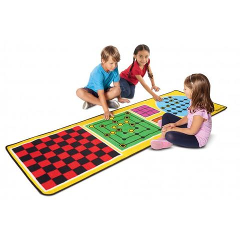 Melissa&Doug Joc covoras 4 in 1 Melissa and Doug