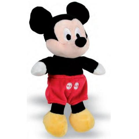 Disney Mascota Flopsies Mickey Mouse 50 cm