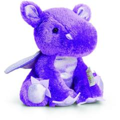 Purple Dragon Pippins 14 cm Keel Toys