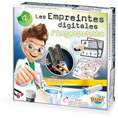 Amprente digitale