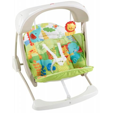 Leagan si scaun 2 in 1 Fisher Price