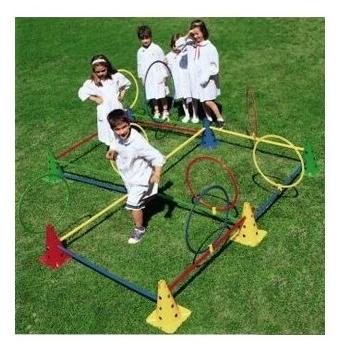 Active Play Set motricitate Saltarello Mare