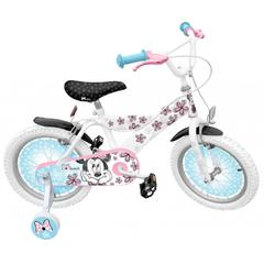 Bicicleta Mash Up  Minnie 16""