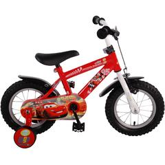 Bicicleta Disney Cars 12'