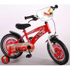 Bicicleta Disney Cars 14'