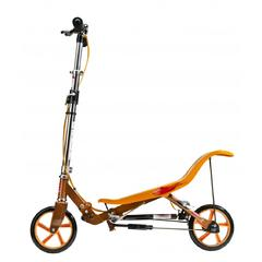 Trotineta Space Scooter X580 Series Portocaliu