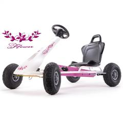 Ferbedo Kart Air Racer Flower