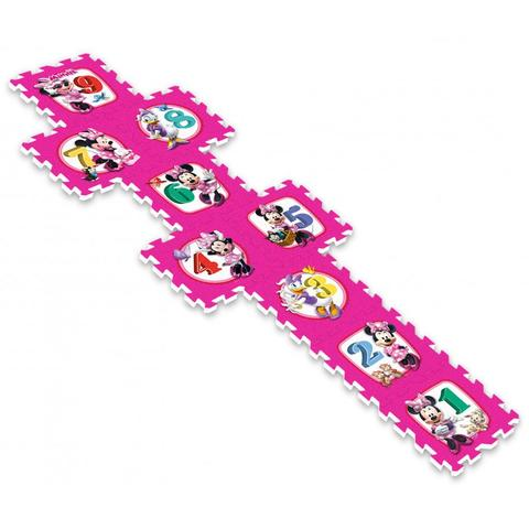 STAMP Puzzle Play Mat Minnie