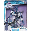 Hasbro Set Figurine My Little Pony Fan Series Storm King si Grubber