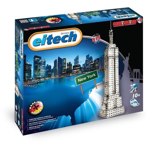 Eitech Empire State Building